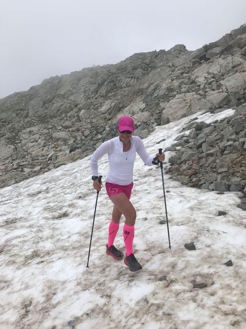 Training Chamonix 2018 03