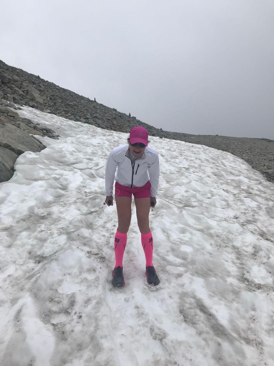 Training Chamonix 2018 05