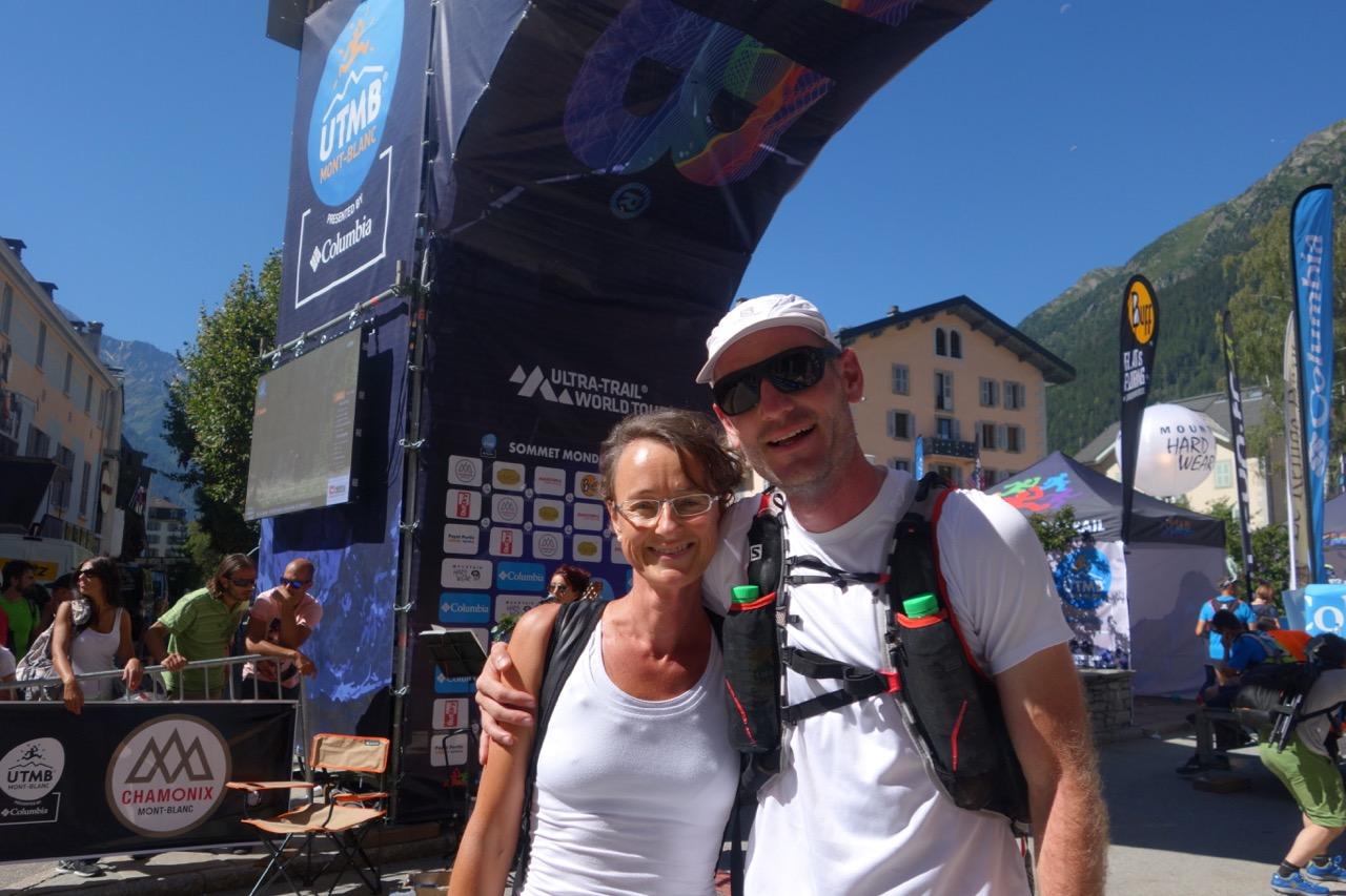 Ultratrail TDS 2016 Chamonix Frankreich 07