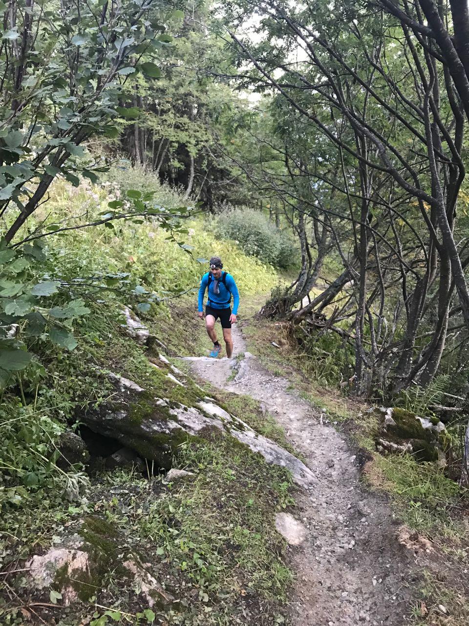 Training Chamonix 2018 11