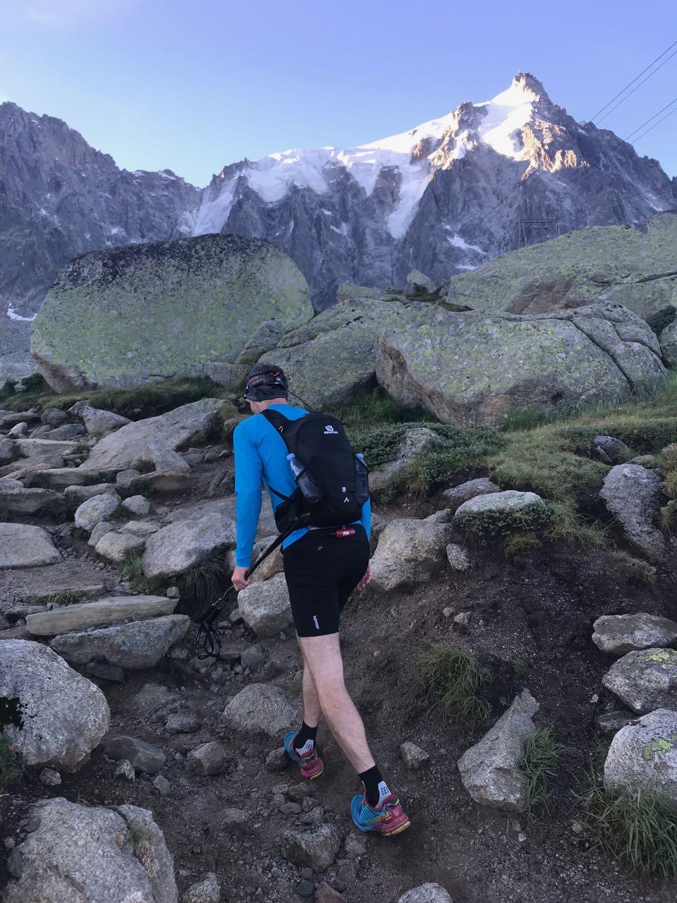 Training Chamonix 2018 14