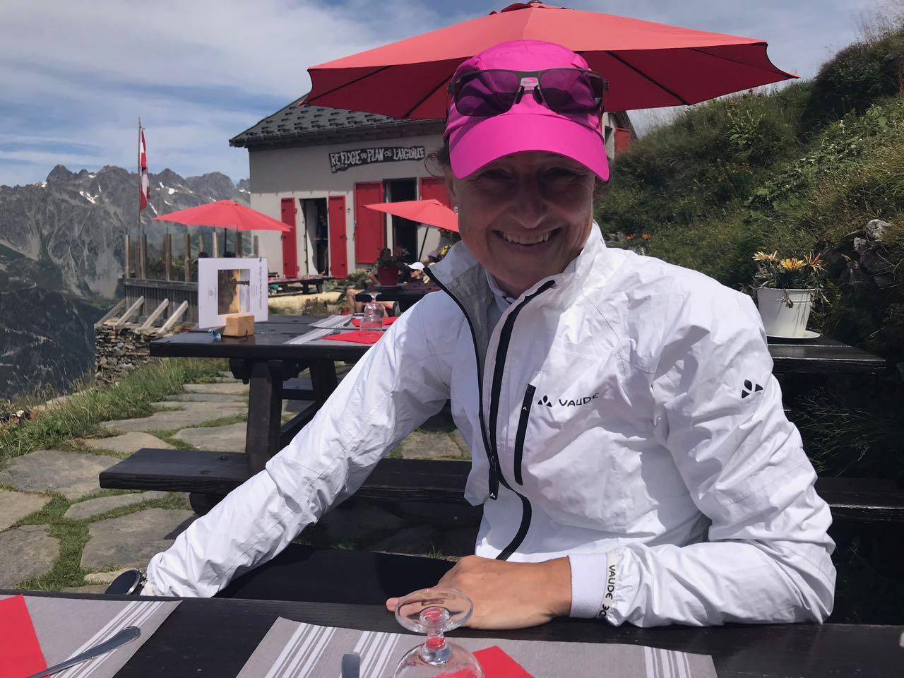 Training Chamonix 2018 23
