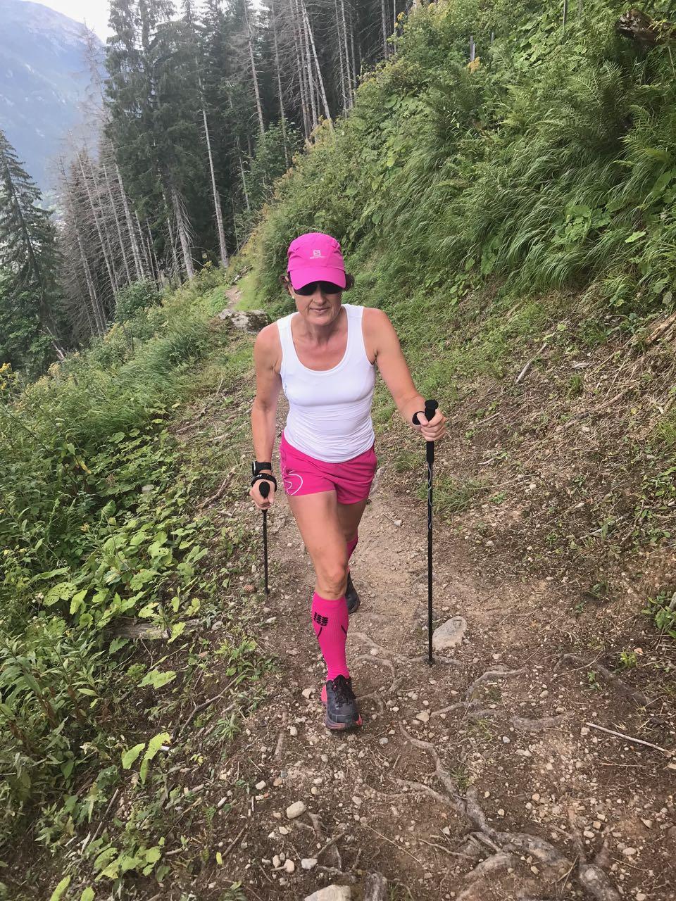 Training Chamonix 2018 30