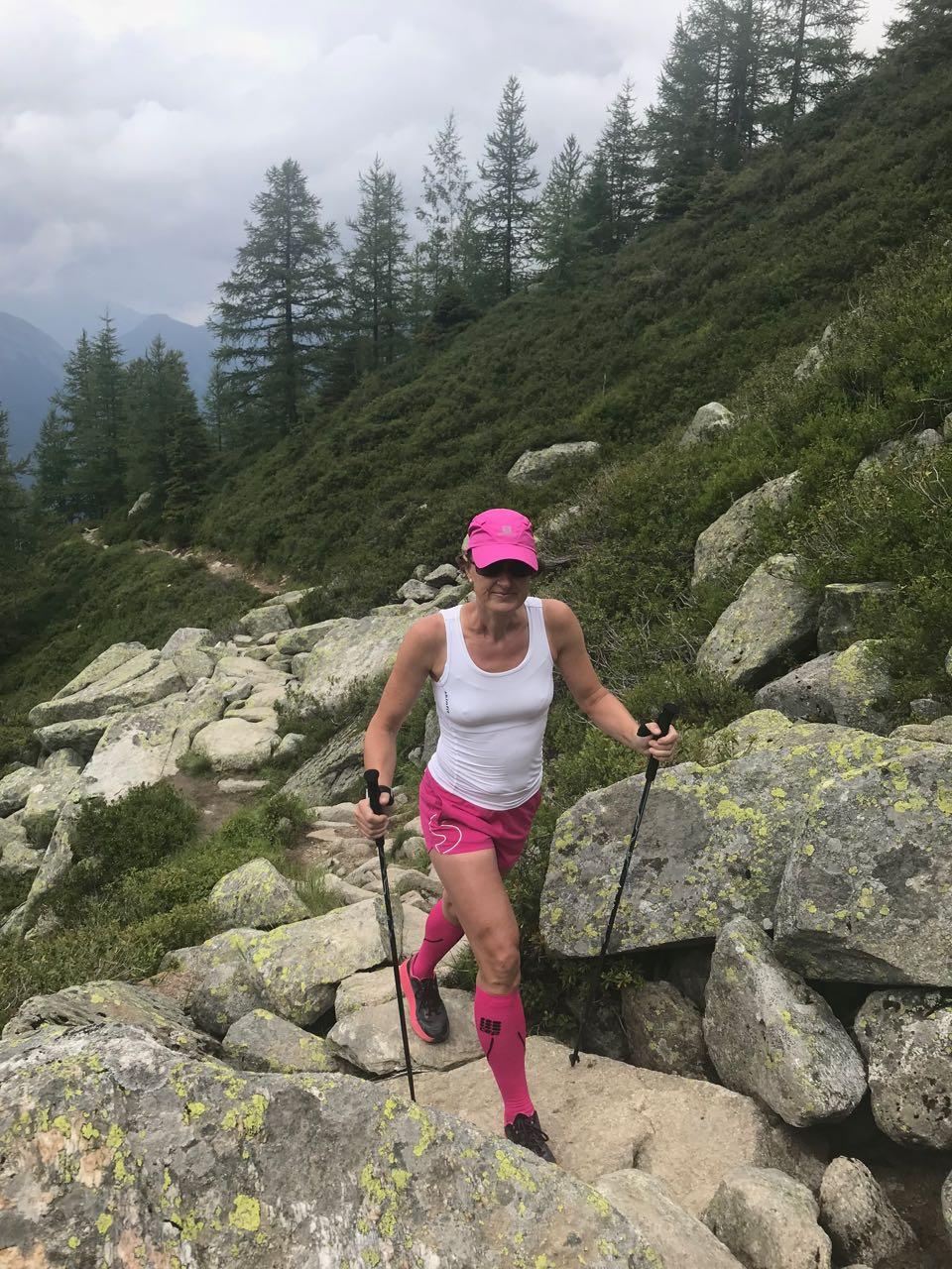Training Chamonix 2018 31